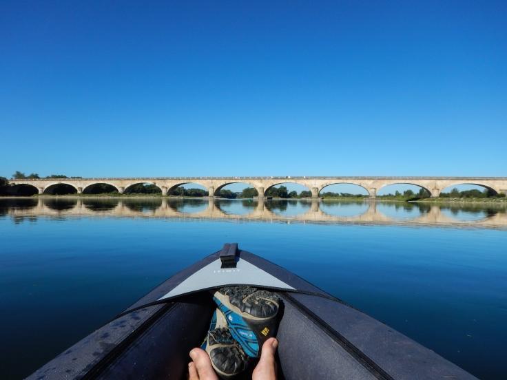 Kayak Sarthe Loir