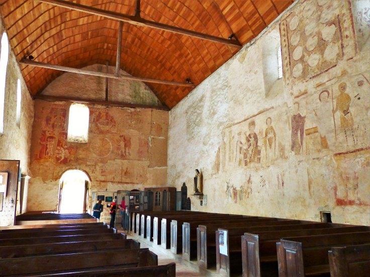 Eglise Asnières